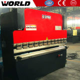 200 tonnellate di macchina piegatubi idraulica di CNC con 3 tester di Tabella