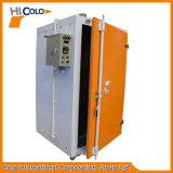 De grote Oven van de Deklaag van het Poeder van de Korting Elektrische met Vrije Machine