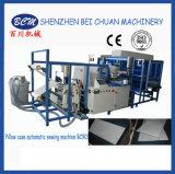 Heiße verkaufenkissen-Kasten-Nähmaschine in China