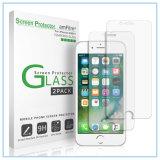 vidrio del protector de la pantalla 6s 6 del iPhone 7