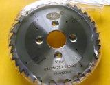 Cortador V-Cut 120 * 25.4 * T20 * 30 / 20161205L para la cortadora de la PCB.