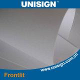 rolo da bandeira do cabo flexível do PVC de Frontlit da alta qualidade 13oz para a impressão