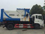 Estação de transferência nova do lixo da compressão 15cbm de China