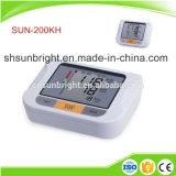 Monitor quente da pressão sanguínea