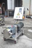 Pompe liquide épaisse sanitaire de sucrerie d'acier inoxydable