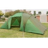 3 спальни один шатер персоны Hall 8 до 10 Rainproof ся