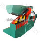 (Q43-2000) Tesoura de alumínio hidráulica da estaca