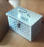 Piccolo alluminio Case-2017