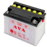 Il motociclo parte la batteria di ione di litio della batteria del motociclo