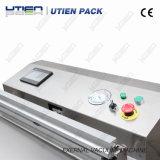 Maquinaria de embalaje de vacío de escritorio para accesorios de hardware (DZ-600T)