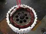 1000W 48/96 de Permanente Generator van de Magneet VAC