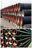 ASTM 53 uma tubulação de aço redonda da GR a/B BS 1387 ASTM A795 GR a/B ERW