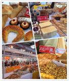 32 Tellersegment-HandelsEdelstahl-Küche-Geräten-Bäckerei-Drehofen
