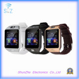 MultifunktionsBluetooth Dz09 Andriod intelligente Uhr