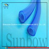 Sunbow Nahrungsmittelgrad-weiche leitende Silikon-Rohrleitung 6mm