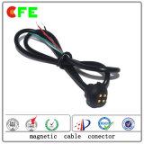 schakelaar van de Kabel van 4pin de Magnetische voor het Koken van Oven