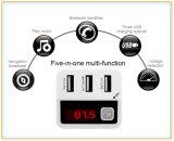 Fabrik-neue Auto-Aufladeeinheit mit FM Übermittler (BC12)