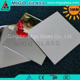 espelho ultra desobstruído solar liso Csp da superfície 93% Reflecetive de 3mm
