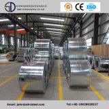 La bobine/zinc en acier de Gi a enduit la bobine en acier/matériau de construction en acier galvanisé de bobine