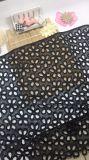 공장 재고 도매 40cm 폭 자수 의복 부속품 & 가정 직물 & 커튼 훈장 트리밍을%s 나일론 레이스 폴리에스테 자수 레이스