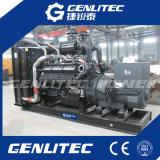 conjunto de generador diesel chino de 400kw/500kVA Shangchai (GSC500)