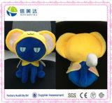 In het groot Doll van het Karakter van het Beeldverhaal van de Pluche van de Prijs van de Fabriek in Voorraad