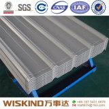 Feuilles en acier inoxydable Panneaux métalliques pour mur et toit