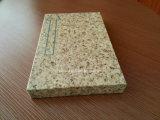 Pannelli di rivestimento di alluminio verniciati grano di pietra della parete esterna del favo