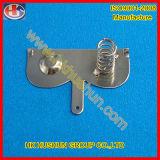 4-Piece del contatto conduttivo della batteria (HS-BA-001)