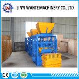 Coût bas Qt4-24 concret/bloc de cavité faisant la machine