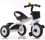 Geschäftemacher-Kind-Dreiradfahrrad-Pedal-Auto des Fabrik-Preis-drei