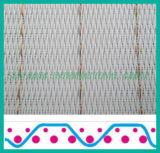 Tela antiestática usada del poliester de la industria de goma y química