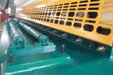 Macchina di taglio del pendolo idraulico di CNC