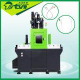 LSRの医学のコンポーネントのための縦のタイプ高品質の射出成形機械
