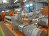 Pompe de processus pétrochimique