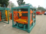 Machine de vente de bloc de produits de matériels de la construction Qt4-20 la meilleure à vendre