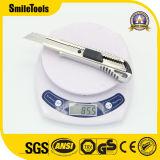нержавеющая сталь 18mm втягивая общего назначения нож