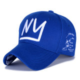 Casquettes de baseball brodées acryliques de 100% (YKY3450)
