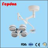 Doppelte chirurgische LED Lampe der Abdeckung-LED mit Cer (YD02-LED3+4)