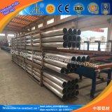 Factory Supply Aluminium 6061 T6 en poudre Revêtu de gros diamètre en aluminium tube