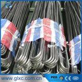 304 316 tube de dépliement de l'acier inoxydable U pour l'échangeur de chaleur