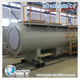 Espulsore di plastica di produzione di vendita 16-63mm del tubo caldo del PVC che fa macchinario