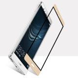 Pellicola superiore all'ingrosso della protezione dello schermo di vetro Tempered di alta qualità per Hua Wei P9 dalla fabbricazione professionale
