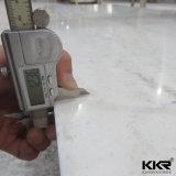Superficie solida acrilica modificata marmo di struttura