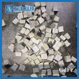 GadoliniumのFerrogadoliniumの合金(GdFeの合金)