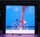 schermo esterno dell'affitto LED di 4.81mm