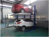 Professionelles hydraulisches Auto-Parken-System