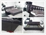 Foshan-Stadt-Ausgangsmöbel-Hersteller-König Size Soft Bed Headboard