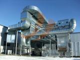 Het krachtige CNC van de Buis HVAC Scherpe Hulpmiddel van het Plasma