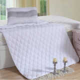 Almofada adulta Washable e da alta qualidade da base do colchão para o hotel (DPF10151)